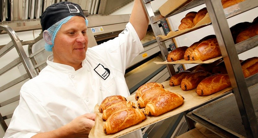 Read: Dylan - Artisan Bakery Manager